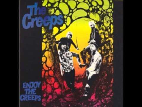 The Creeps - The Creep