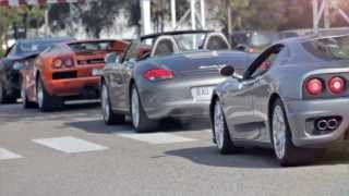 Voiture de sports -  MVSP - voiture de LUXE
