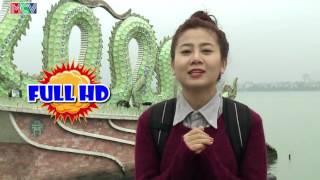 mai phuong sieu xinh sieu cute dong hanh cung lu khach 24h tren kenh youtube mcvmedia