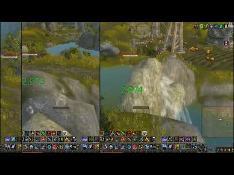 Brang 8.1: WoW 120 MM Hunter PvP