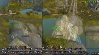 Brang 8.1: WoW 120 MM Hunter PvP