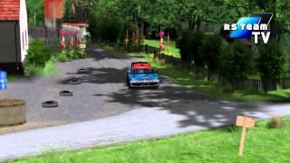 RS Team Testy przed Rajdem Karkonoskim
