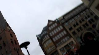 ANTI ACTA DEMO HAMBURG 11.02.12 innenstadt