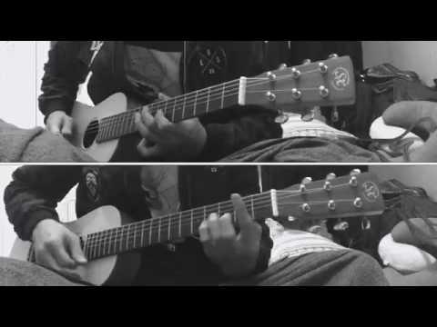 Geisha - Lagu Cinta (Guitar Cover Accoustic)