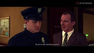L.A. Noire. Следствие ведут деградки