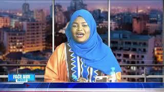 EMISSION FACE AUX EMIGRES   Theme: Covid-19, quelles perspectives pour la diasporas senegalaise?