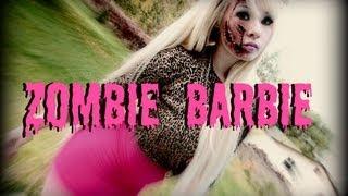 COTD: Zombie Barbie