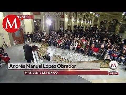 Este año se recordará a Emiliano Zapata: Andrés Manuel López Obrador
