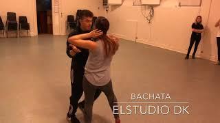 Bachata at ElStudio DK