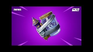 Fortnite - Junk Rift Trailer - New Item + New Star Walker Skin Gameplay !