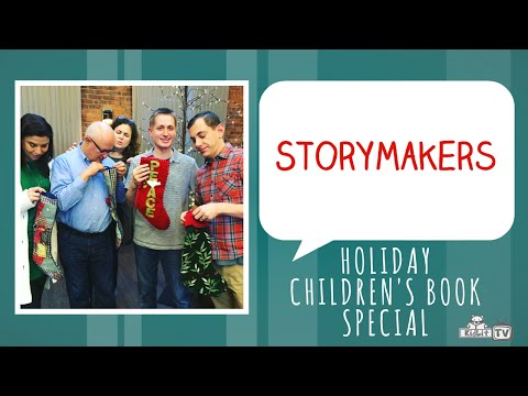 The 2015 Holiday Children's Book Special