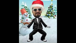 Feliz Navidad Fabian Barrios