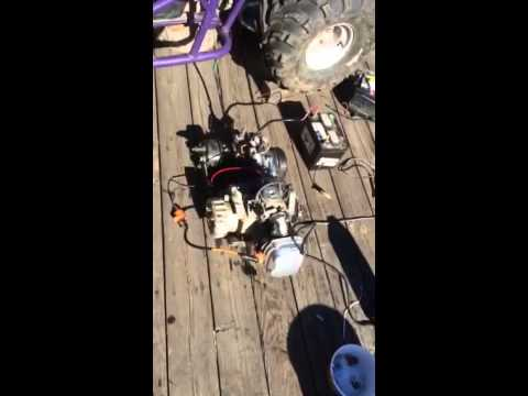 Hqdefault on Go Kart Gy6 Yerf Dog Howhit 150cc Engine