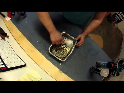 MX Chain Maintenance