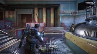 Gears of War 4 - Campaign Gameplay Walkthrough Part 9 - Storm Warning! (PC, Xbox One)  #PUM