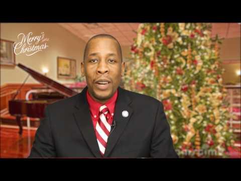 Governor's Christmas Message