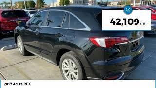 2017 Acura RDX 2017 Acura RDX  FOR SALE in Las Vegas, NV AL253A