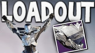 Destiny - HARD MODE LOADOUT !!