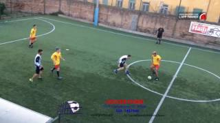 GALEX CUP MACEDONIA-SPAGNA
