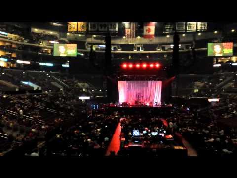 7 28 13 Staples Center Bruno Mars Moonshine Jungle Tour   Seating