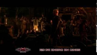 xXx: Reactivated   Rush 10