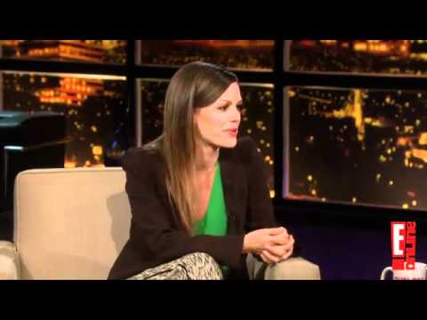 Rachel Bilson on Chelsea Lately 92211