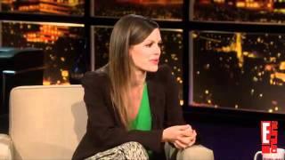 Rachel Bilson on Chelsea Lately (9/22/11)