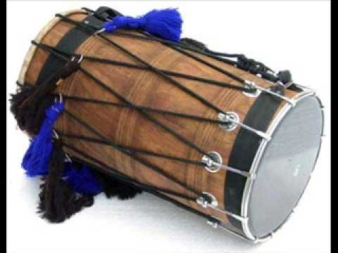 The Best Original Bhangrafied DHOL - Desi style by Dj Amit