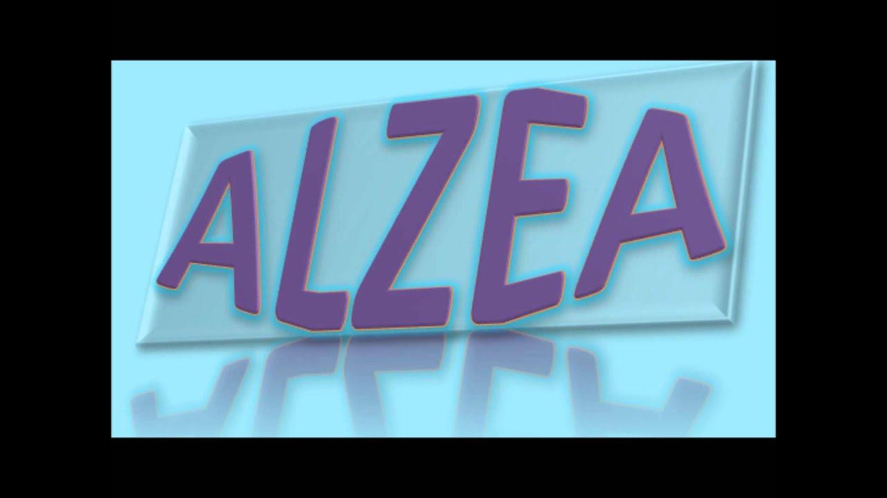 Alzea alzea-dancamaniac