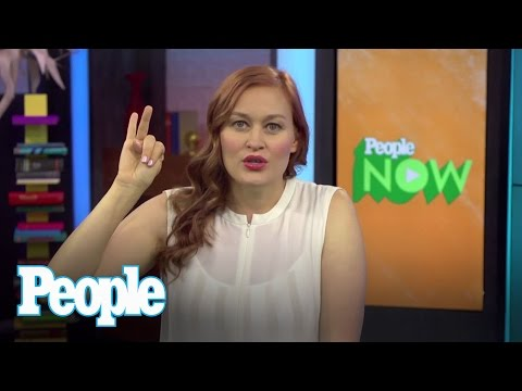 YouTube Star Mamrie Hart Plays Never Have I Ever  | People