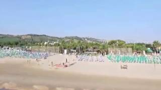 from Sea to Beach - Don Antonio Camping Abruzzo