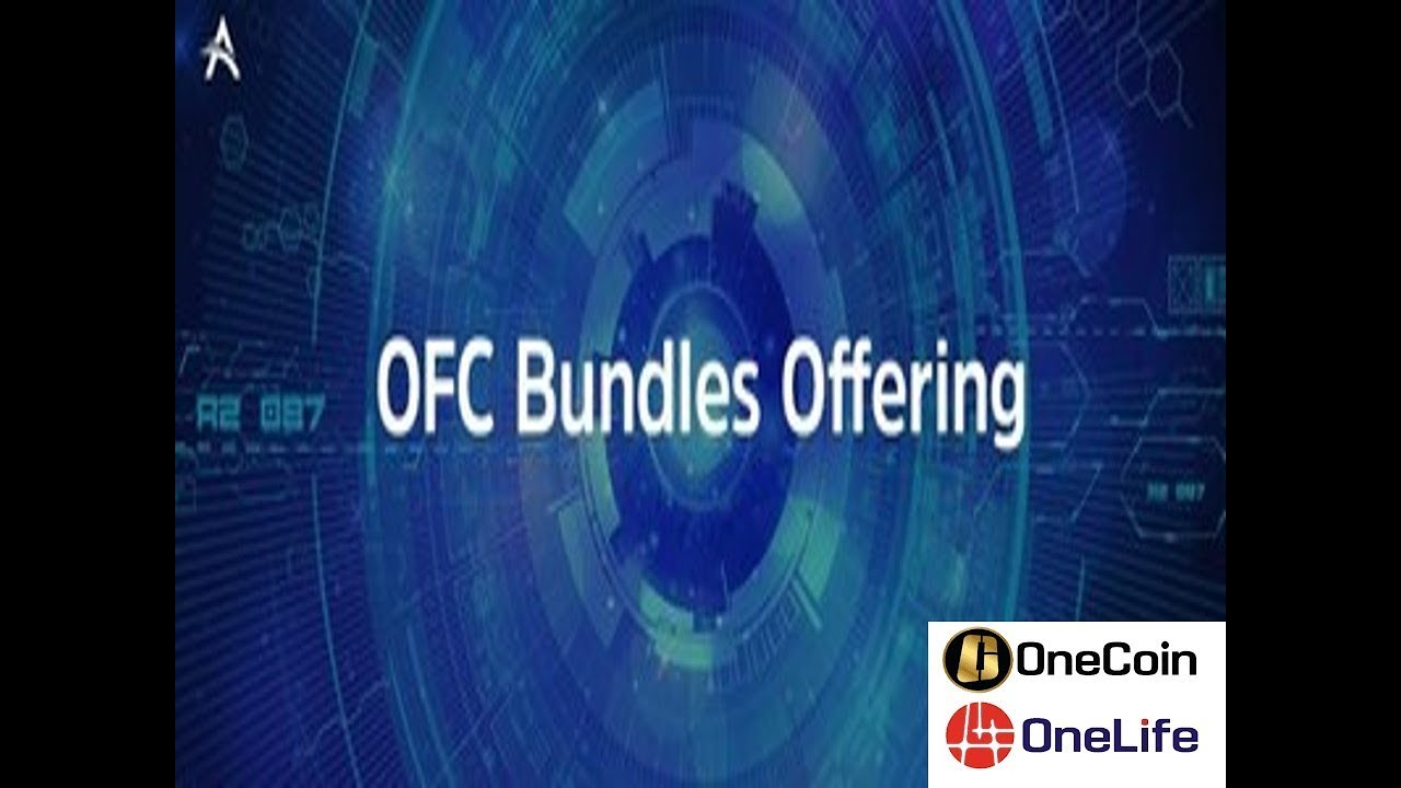 OFC Bundles Offering