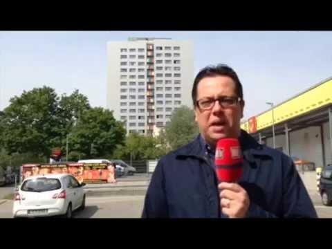 Familiendrama in Berlin Friedrichsfelde