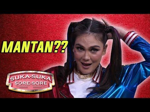 Kok Melaney Ricardo Nyanyi Mantan ke Luna Maya? - Suka Suka Sore Sore (15/1) PART 3
