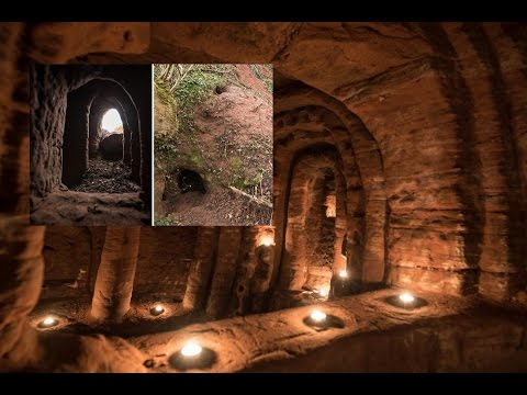Thumbnail: Photographer delves inside rabbit hole — and what he finds inside was amazing