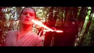 Star Wars Episode VII The Force Awakens Official Trailer #2 NEW FOOTAGE Japanese Trailer (1080p)