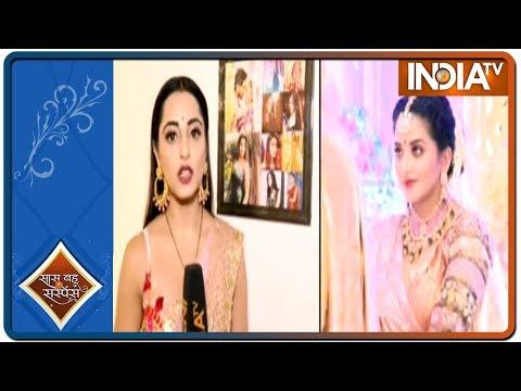 Twist In Angad- Mohana's Wedding