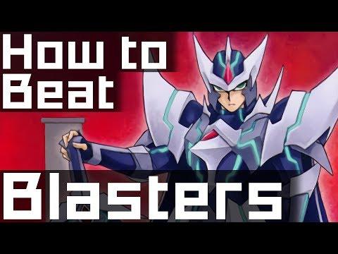 Cardfight!! Vanguard: How to Beat Blasters