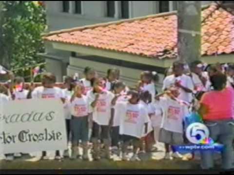 Wilson Lucom Attorney Sues Panama (WPTV)