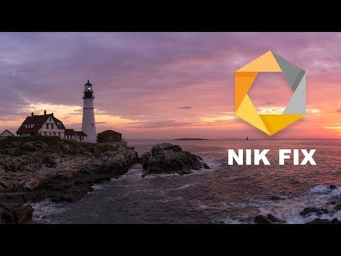 Nik Collection crashing in Photoshop quick fix