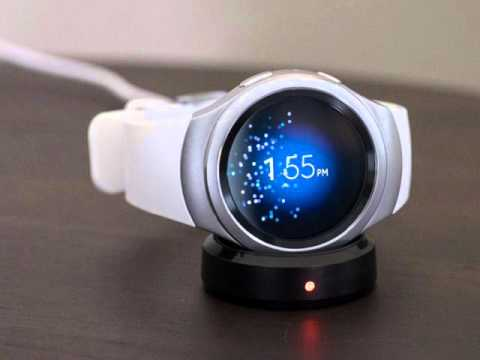 2015 Samsung Gear S2 : Specs, Review, Price