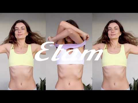 Etam - Collection Coton 2021