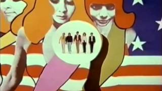 The Bee Gees - Massachusetts (1967) Clip IDEA
