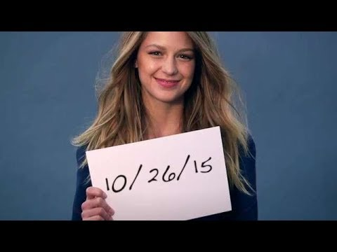 #DidYouKnow the Supergirl TV Series Debuted on October 26, 2015