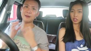 #Vlog 5 - Interview a model (Indonesian Speaking)
