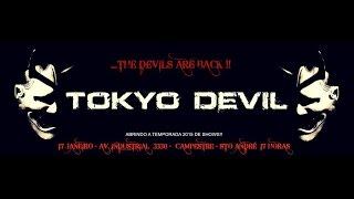 Tokyo Devil - Pride - Live at Up ABC 2015