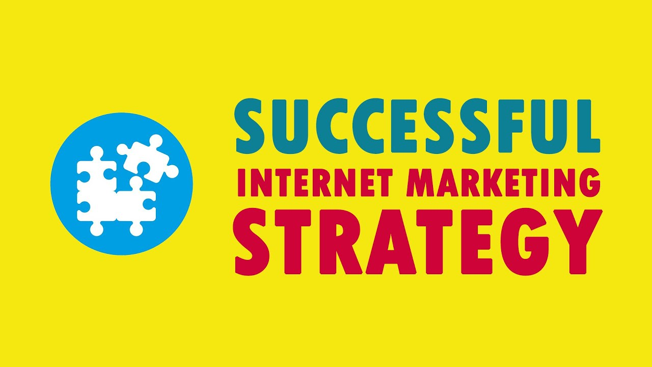 Successful Internet Marketing Strategy 7 Key Exposed