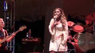 "Haley Reinhart ""Let"