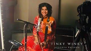 Apoorva Krishna -Tinky Winky