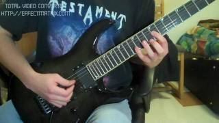 Iron Maiden Different World Cover